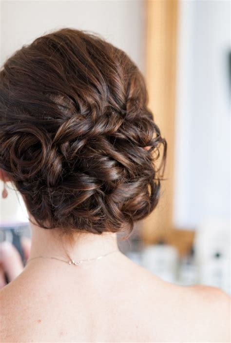 20 glamorous wedding updos 2017 wedding hairstyle ideas