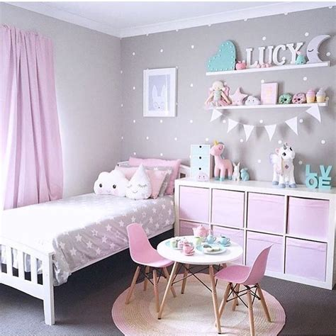 34 Girls Room Decor Ideas To Change The Feel Of The Room Room | 34 girls room decor ideas to change the feel of the room