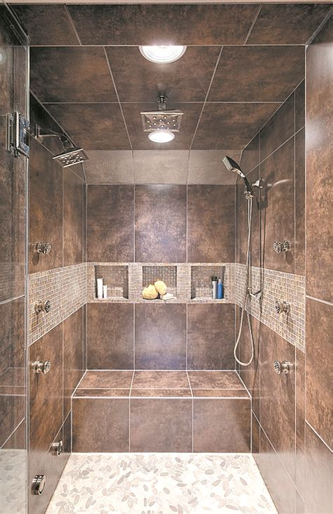 Is It Ok To In The Shower by Walk This Way For Safe Walk In Tubs Showers Tropical