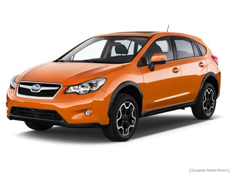 Subaru Xv Used by New And Used Subaru Xv Crosstrek For Sale The Car Connection