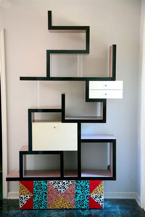 Designer Bookshelves | 20 modern bookcases and shelves design ideas freshnist