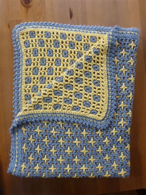 reversible ripple afghans free pattern 35 best images about crochet reversible afghans on