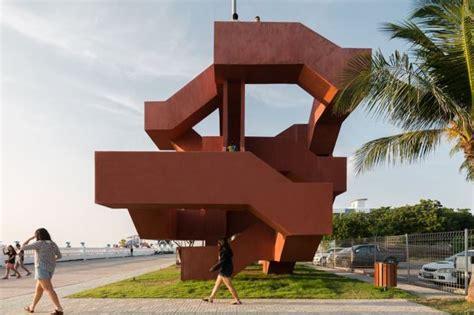 design magazine thailand supermachine studio designs stacked labyrinth in thailand