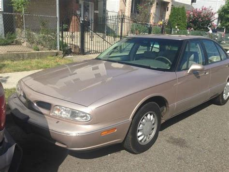 service manual 1999 oldsmobile 88 how to recalibrate hvac system find used 1999 oldsmobile service manual 1999 oldsmobile 88 how to recalibrate hvac system oldsmobile eighty eight 11
