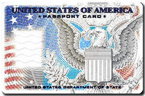 usa id card template show a passport or get carded ny daily news