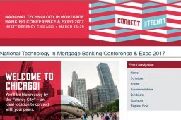 Mba Accounting Conference 2017 by Mba National Technology In Mortgage Banking Conference Expo
