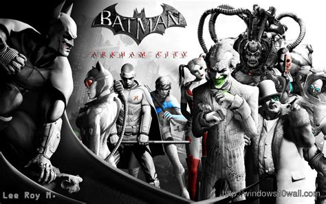 batman wallpaper for windows 10 batman windows 10 wallpapers