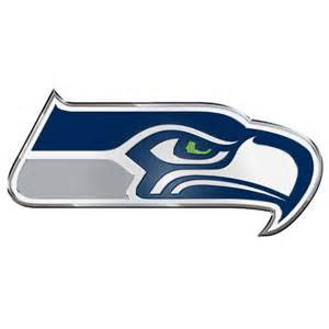 seahawks color seattle seahawks color emblem