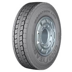 Goodyear Tires Truck Tires Goodyear Rolls Out New Marathon Tire Line Truck News