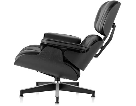 eames lounge chair review eames 174 lounge chair without ottoman hivemodern