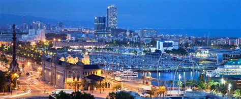 Mba Barcelona Cost by Moving To Barcelona Suitelife