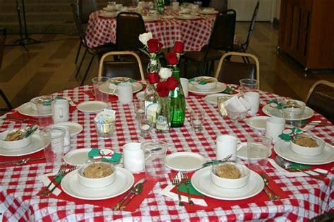 Italian Dinner Fundraiser On Pinterest Italian Dinner Italian Table Decorations