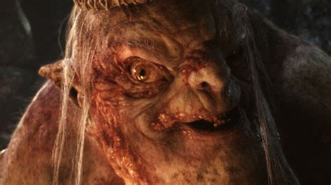 actor goblin king hobbit need a bloated foul creature for the hobbit cast an
