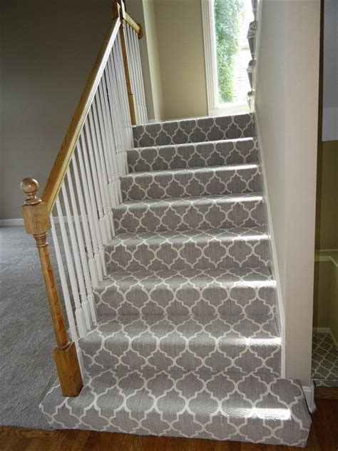 Rug On Stairs by Top 25 Ideas About Carpet Stairs On Carpet