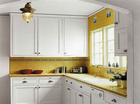 kitchen best options cabinet designs for small