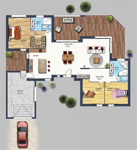 home design 3d jeux constructeur maison contemporaine st gilles croix de vie