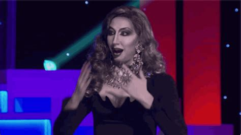 Detox Rupaul Gif by Detox Gifs Find On Giphy