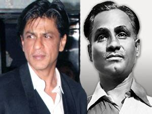 dhyan chand biography in english shahrukh khan to play dhyan chand in a biopic filmibeat