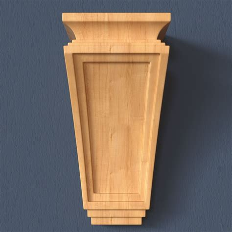 Simple Corbels Simple Corbel 014 3d Model Max Obj Fbx Ma Mb