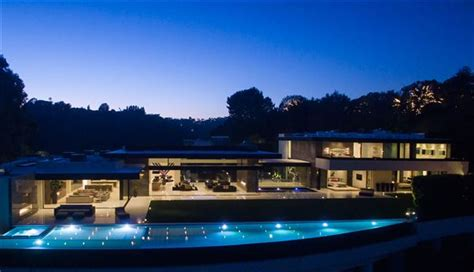 sle of i 864 modern masterpiece with the best views in bel air california luxury homes mansions for sale
