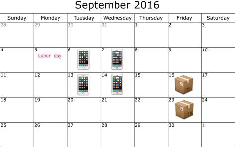 ab wann ist das iphone 6 zu kaufen ab diesem tag ist das iphone 7 voraussichtlich zu haben