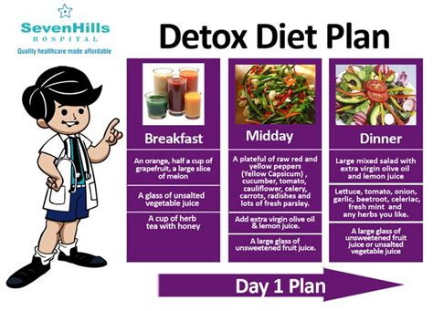 11 Day Detox Diet by Detox Diet Plan Quot You Are What You Eat Quot Detoxification