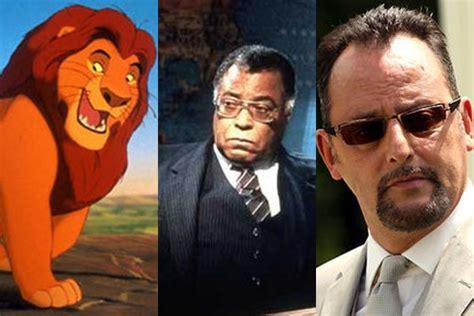 lion film jean reno ces acteurs c 233 l 232 bres devenus doubleurs dossier cin 233 ma