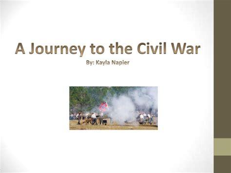 civil war webquest powerpoint