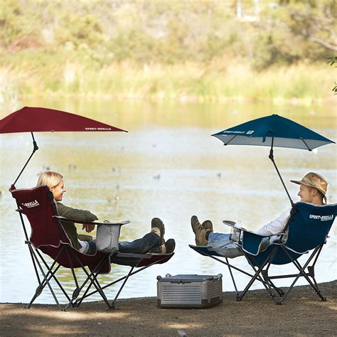Sport Brella Recliner Chair Reviews by Sport Brella Recliner Chair Sports Outdoors