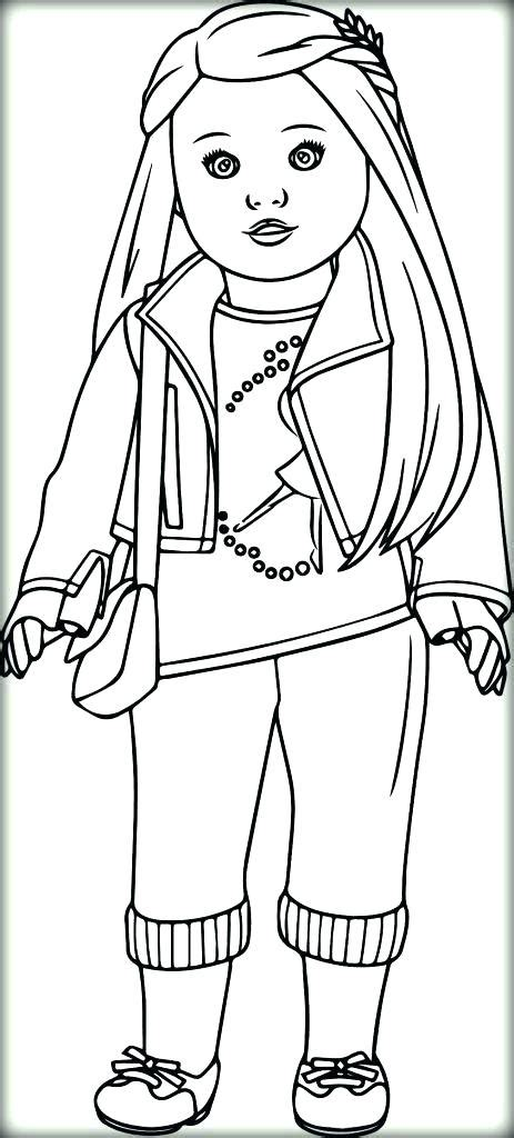 coloring pages of american girl doll saige home improvement american girl doll coloring pages