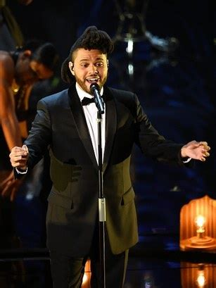 film gagnant oscar video lady gaga sam smith the weeknd perform at 2016