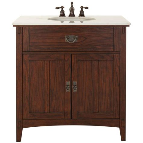 home decorators collection artisan home decorators collection artisan 33 in w vanity in dark