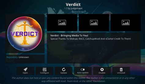 aptoide kodi 17 6 how to install verdict on kodi 17 6 krypton kodi tutorials