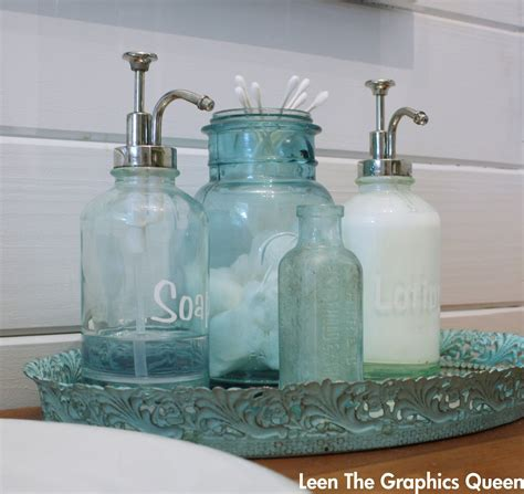 sea glass bathroom sea glass inspired bathroom remodel you have to scroll to