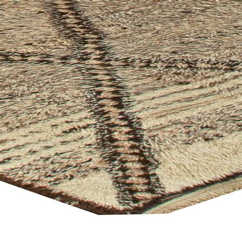 custom rugs modern custom moroccan rug n11243 by doris leslie blau