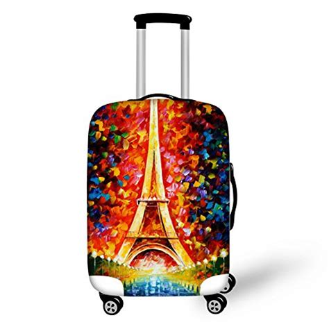 Luggage Cover Beautiful View 1 the best luggage cover with zipper see reviews and compare