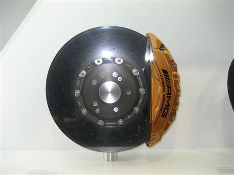 carbon ceramic brake it disc brake