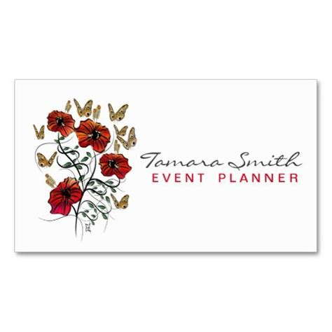 planning cards template 1000 images about event planner business card templates