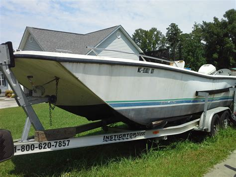 sled boat sea sled 22 center console boat for sale from usa