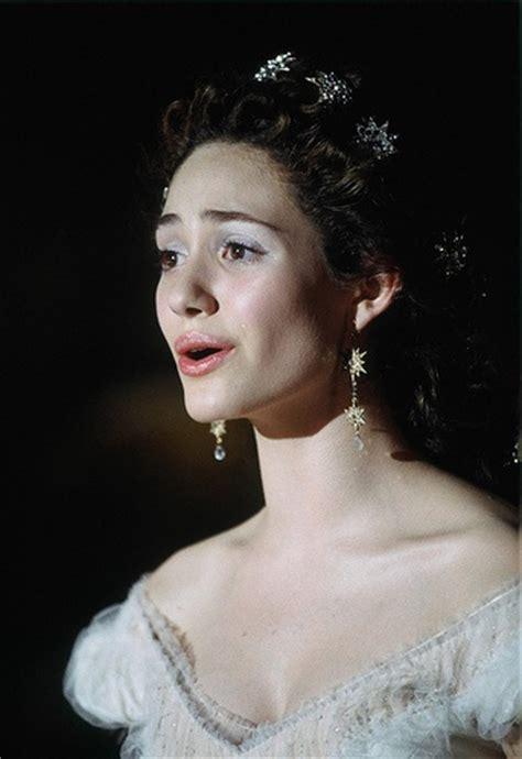 emmy rossum phantom of the opera voice 17 best images about phantom of the opera on pinterest