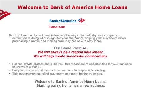 bac home loans home review
