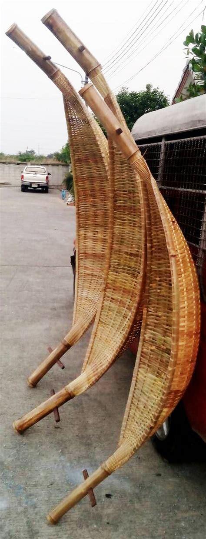 Hamac En Bambou by Business Import Export International Hamac Bambou