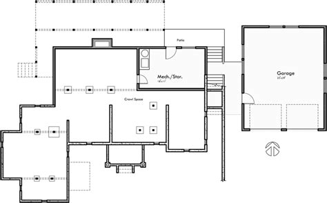 Custom House Plan custom house plans 2 story house plans master on main