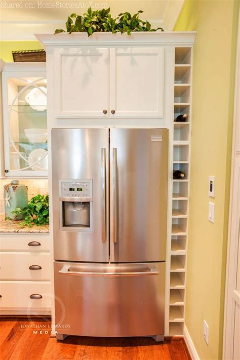 built in wine cooler cabinet home tour stephen alexander fall 2012 homearama a well