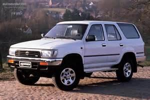 Toyota 4runner 1990 Toyota 4runner 1990 1991 1992 1993 1994 1995