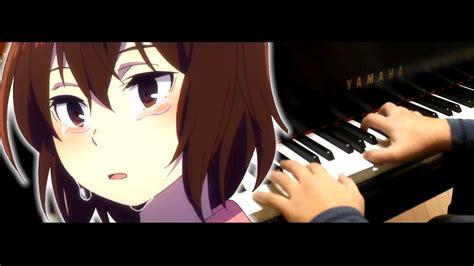 anime erased ost boku dake ga inai machi ost erased soundtrack