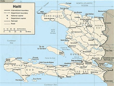 haiti world map haiti map map all maps of the world