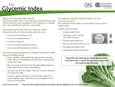 glycemic index chart download free amp premium templates