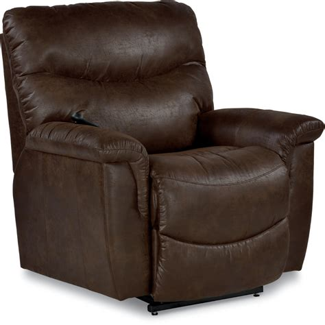 motorized recliners james silver luxury lift 174 power recliner