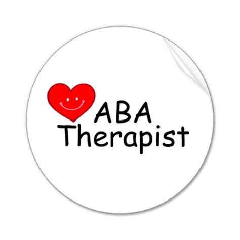 recruiting people for the role of aba therapist
